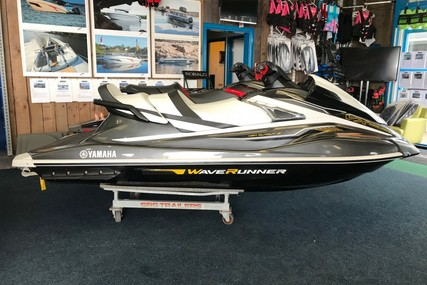 Yamaha VX HO cruiser for sale in United Kingdom for £10,995