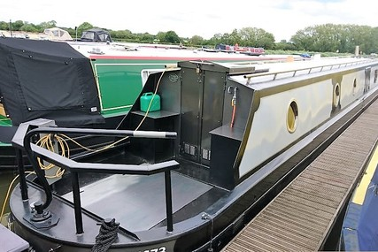 SWT & Broadgate Cruiser Stern Narrowboat for sale in United Kingdom for £55,000