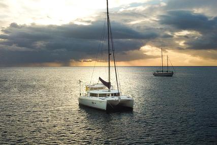 Lagoon 420 for sale in Grenada for $295,000 (£238,979)