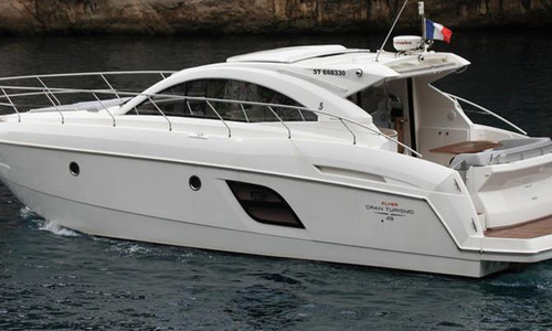 Image of Beneteau 49 GT for sale in  for €375,000 (£339,911)