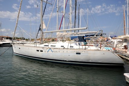Beneteau Oceanis 473 for sale in France for €97,000 (£86,970)