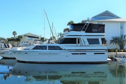 Chris-Craft Constellation for sale in United States of America for $109,000 (£84,745)