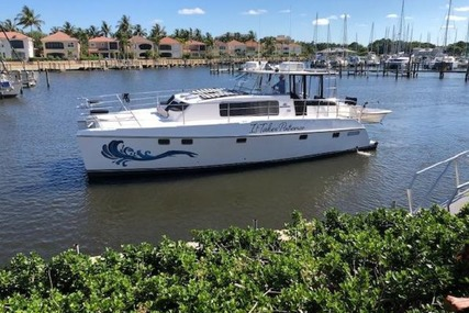 Endeavour Trawler Cat for sale in United States of America for $269,900 (£208,282)