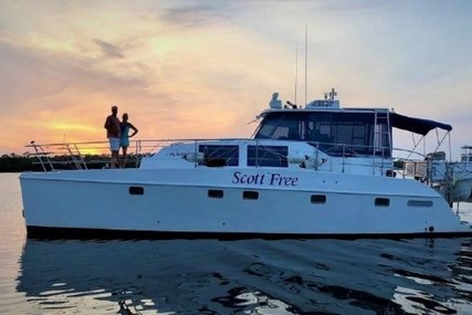 Endeavour Catamaran 44 for sale in United States of America for $239,500 (£184,822)