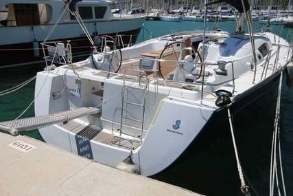 Beneteau Oceanis 54 Yacht for sale in Spain for €250,000 (£228,294)