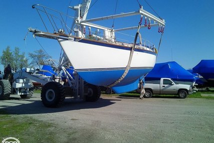 Endeavour 37 Sail Plan-C Tall Rig for sale in United States of America for $31,500 (£24,309)