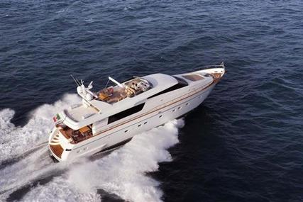 Sanlorenzo Sl82 for sale in France for €1,300,000 (£1,169,328)