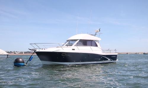 Image of Beneteau Antares 9 for sale in United Kingdom for £59,950 Exmouth, United Kingdom