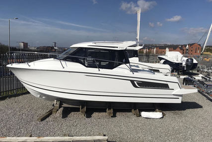 Jeanneau Merry Fisher 795 for sale in United Kingdom for £61,995