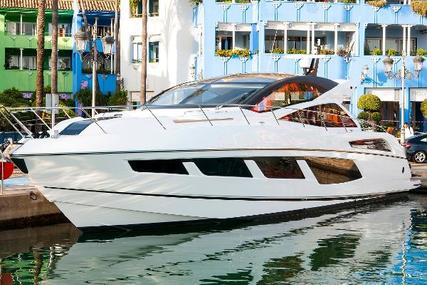 Sunseeker Predator 68 for sale in Spain for £1,650,000