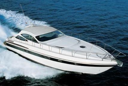 Pershing 52 for sale in France for €295,000 (£244,891)