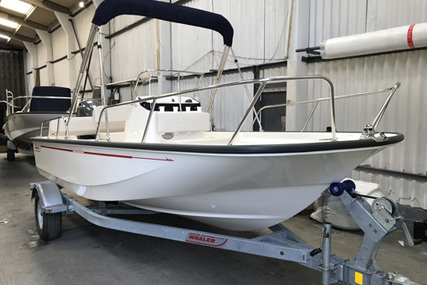 Boston Whaler 170 Montauk for sale in United Kingdom for £39,750