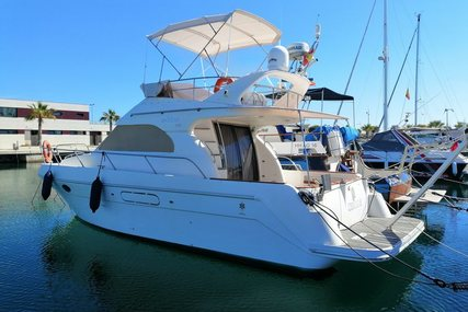 Astinor 1150 for sale in Spain for €110,000 (£99,936)