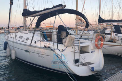 Beneteau Oceanis 343 Clipper for sale in Spain for €55,000 (£45,728)
