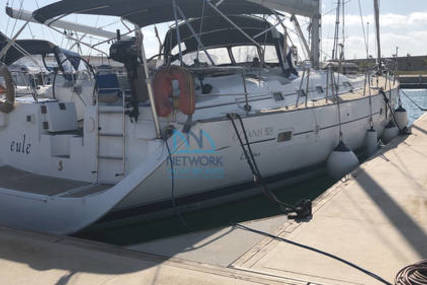Beneteau Oceanis 523 for sale in Spain for €185,000 (£167,359)