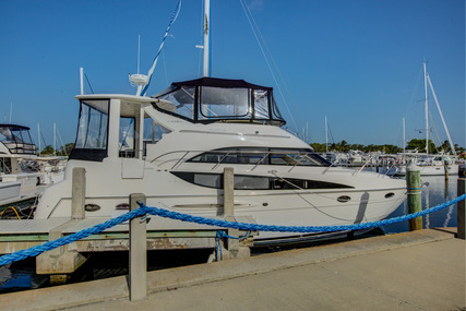 Meridian 408 Motor Yacht for sale in United States of America for $ 142,500 (£ 111,972)