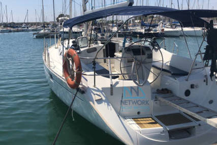 Beneteau Oceanis 440 for sale in Spain for €73,000 (£62,816)