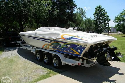 Sunsation 32 Dominator for sale in United States of America for $55,600 (£44,667)