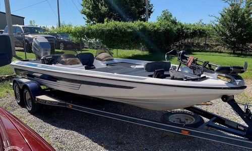 Image of Pro Gator 200V for sale in United States of America for $14,850 (£11,451) Edmond, Oklahoma, United States of America