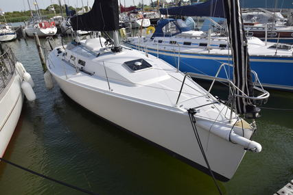 J Boats J/109 for sale in Netherlands for €95,000 (£85,485)