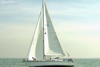 Van De Stadt 34 for sale in Netherlands for €35,000 (£31,725)