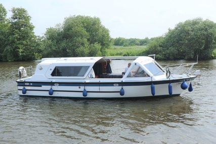 Aquafibre 28 Opal for sale in United Kingdom for £ 47,950