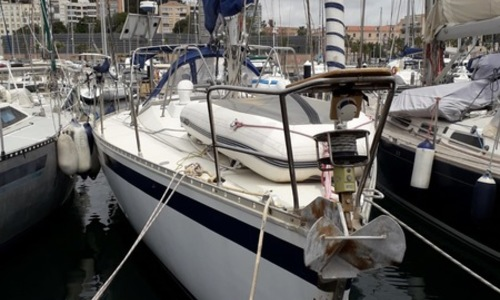 Image of Beneteau Oceanis 430 for sale in  for €37,000 (£31,672)