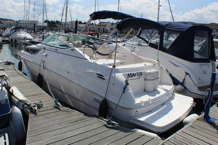 Chaparral 260 Signature for sale in United Kingdom for £27,500