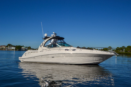 Sea Ray 340 Sundancer Sportsman for sale in United States of America for $144,950