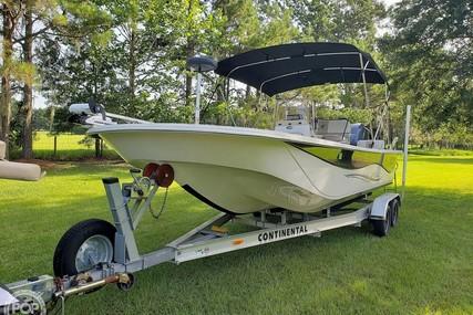 Carolina Skiff DLV 238 for sale in United States of America for $38,900 (£31,040)