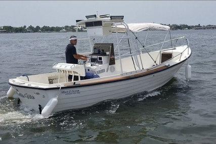 Mark O Custom Boats Atlantic City Skiff for sale in United States of America for $16,750 (£11,992)