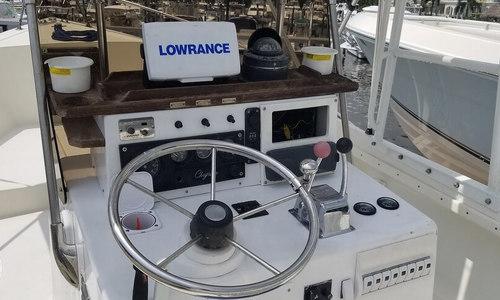 Image of Mark O Custom Boats Atlantic City Skiff for sale in United States of America for $16,750 (£12,117) Lantana, Florida, United States of America