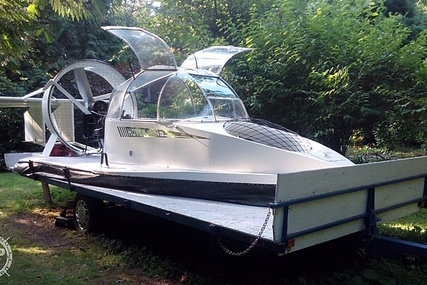 Universal Hovercraft SP UH18-SPW Hoverwing for sale in United States of America for $23,000 (£17,901)