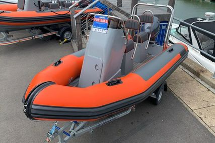 Ballistic 4.2m Club Series for sale in United Kingdom for £13,495