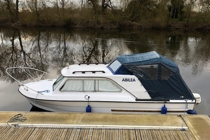 Marina 20 for sale in United Kingdom for £4,995