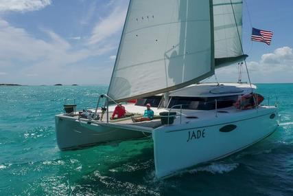 Fountaine Pajot Orana 44 for sale in United States of America for $410,000 (£327,160)
