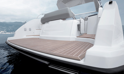 Image of Azimut Yachts 34 for sale in United Kingdom for £169,000 United Kingdom
