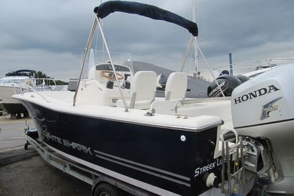 White Shark 225 for sale in United Kingdom for £21,750