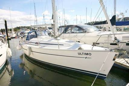 Bavaria Yachts Bavaria 36 Yacht for sale in United Kingdom for £54,950