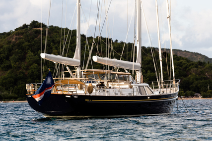 Alloy Yachts 1998 for sale in Spain for $4,900,000 (£3,925,024)