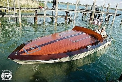 Adams Craft F77 for sale in United States of America for $31,200 (£25,515)