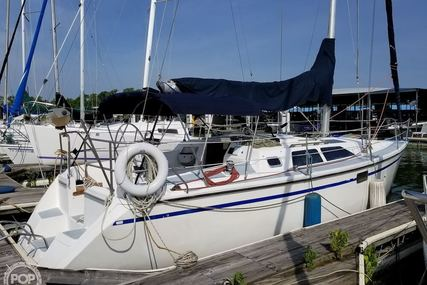 Hunter 33.5 for sale in United States of America for $29,800 (£24,527)