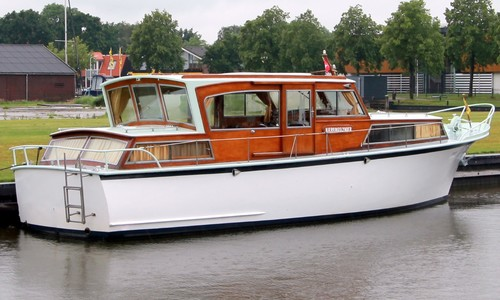 Image of Super Kaagkruiser for sale in Netherlands for €29,500 (£25,287) Balk (, Netherlands