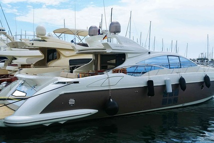 Azimut Yachts 68 S for sale in Croatia for €650,000 (£554,655)