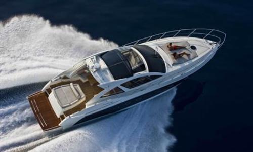 Image of Azimut Yachts Atlantis 54 for sale in Malta for €420,000 (£361,405) Malta