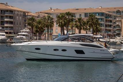 Princess V39 for sale in France for €349,000 (£306,285)