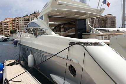 Azimut Yachts 62 S for sale in France for €750,000 (£662,650)
