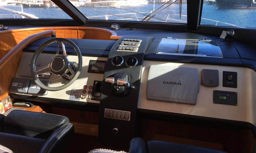 Image of Fairline Squadron 78 for sale in Italy for €1,395,000 (£1,273,984) Genoa, Italy