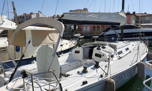 Image of J Boats 120 for sale in France for €95,000 (£86,759) France