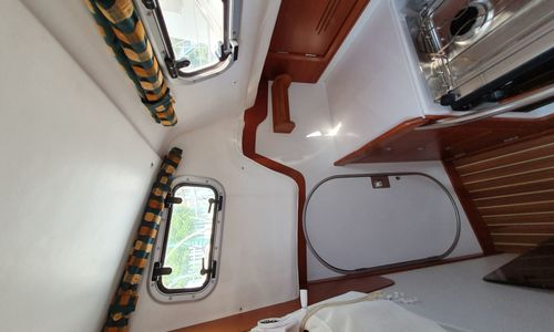 Image of Jboats J 120 for sale in France for €95,000 (£84,401) France